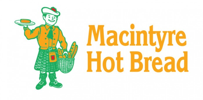 MacIntyre Hot Bread