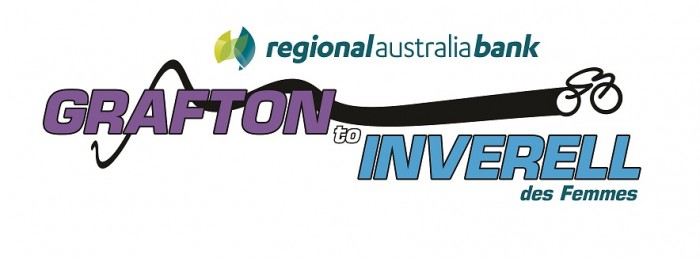 Regional Australia Bank Grafton to Inverell des Femmes 2017