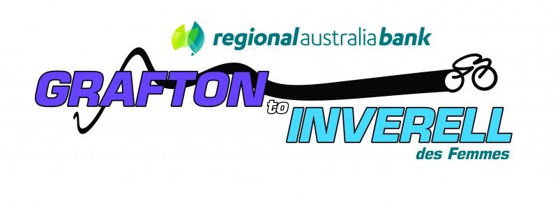 Regional Australia Bank Grafton to Inverell des Femmes 2018