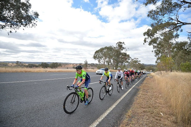 Great Features of the Grafton to Inverell Cycle Classic – New and Old!
