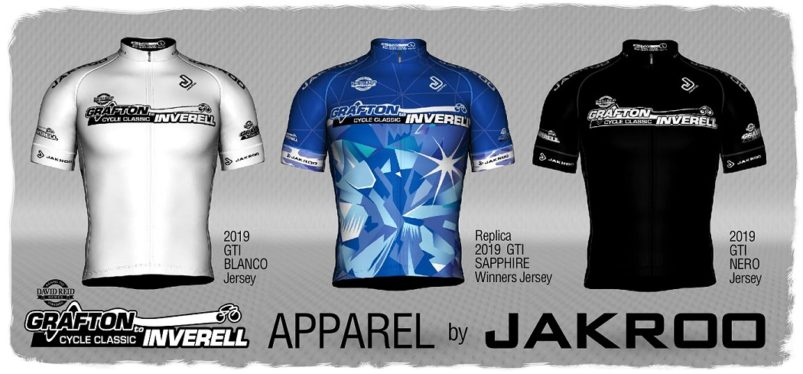 G2I 2019 APPAREL by JAKROO!
