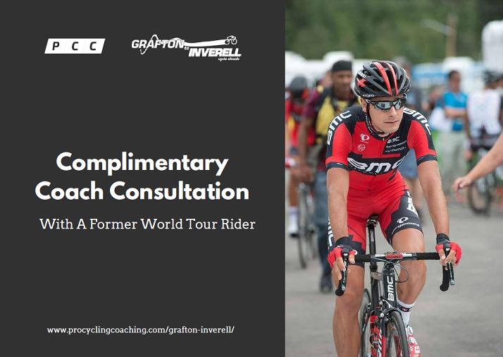 Free Coaching Advice From Pro Cycling Coaching (PCC)