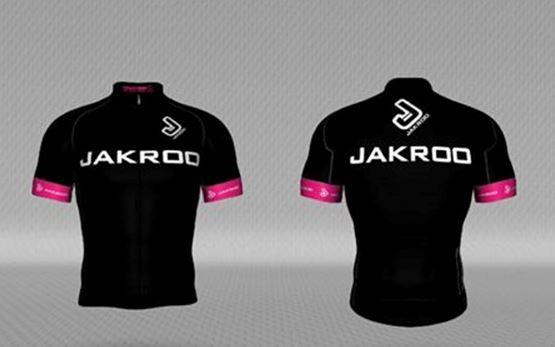 JAKROO Female Brand Ambassador G2I 2019